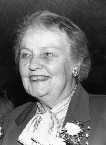 Elsie Carpenter
