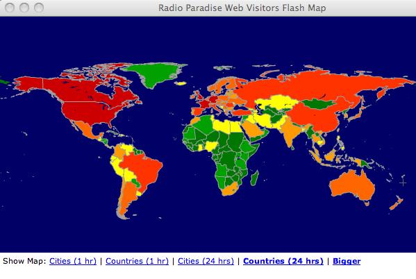 radio paradise 24 hrs 4_16_2013