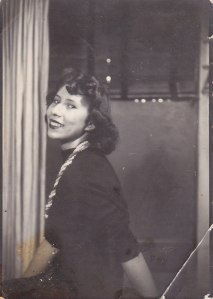 Fran Picture 1940s